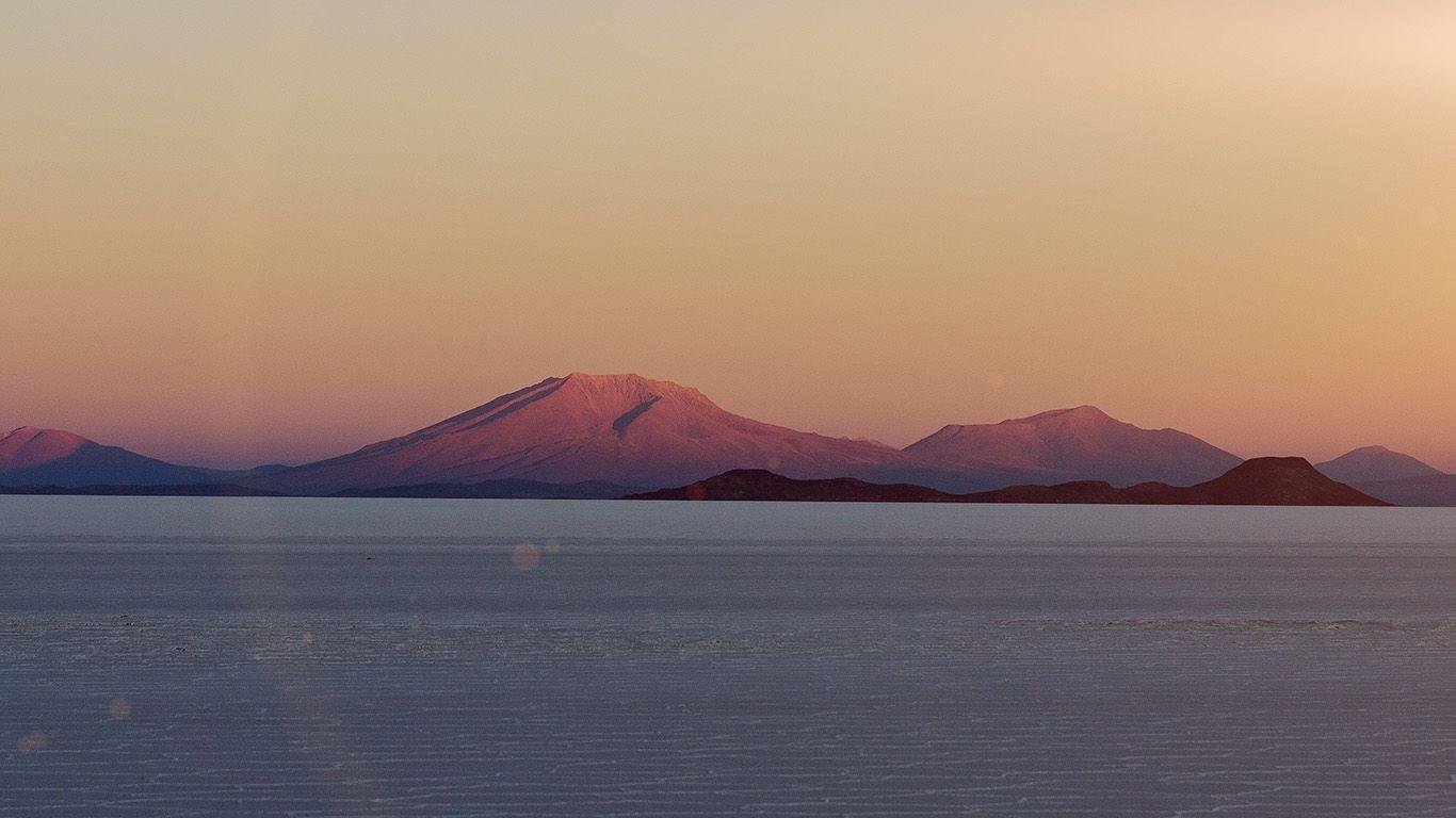 Wallpaper: http://desktoppapers.co/ne14-dessert-mountain-nature-calm-dawn-flare/ via http://DesktopPapers.co : ne14-dessert-mountain-nature-calm-dawn-flare