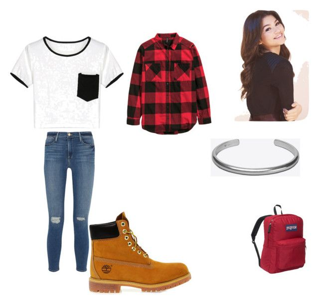 Kc Undercover inspired Outfit