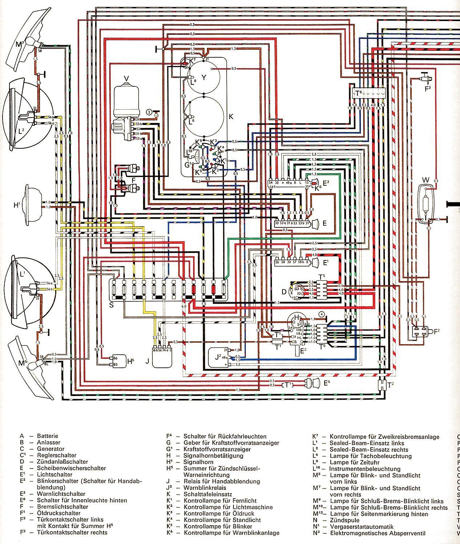 2002 Vw Beetle Wiring Harness Painel Fusca Fusca Volkswagen Volkswagen