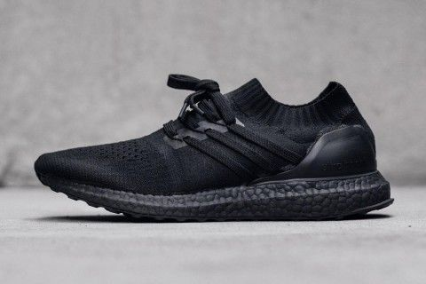 This adidas Ultra Boost Uncaged Custom Is an All Preto Beauty Beauty Preto 58929c