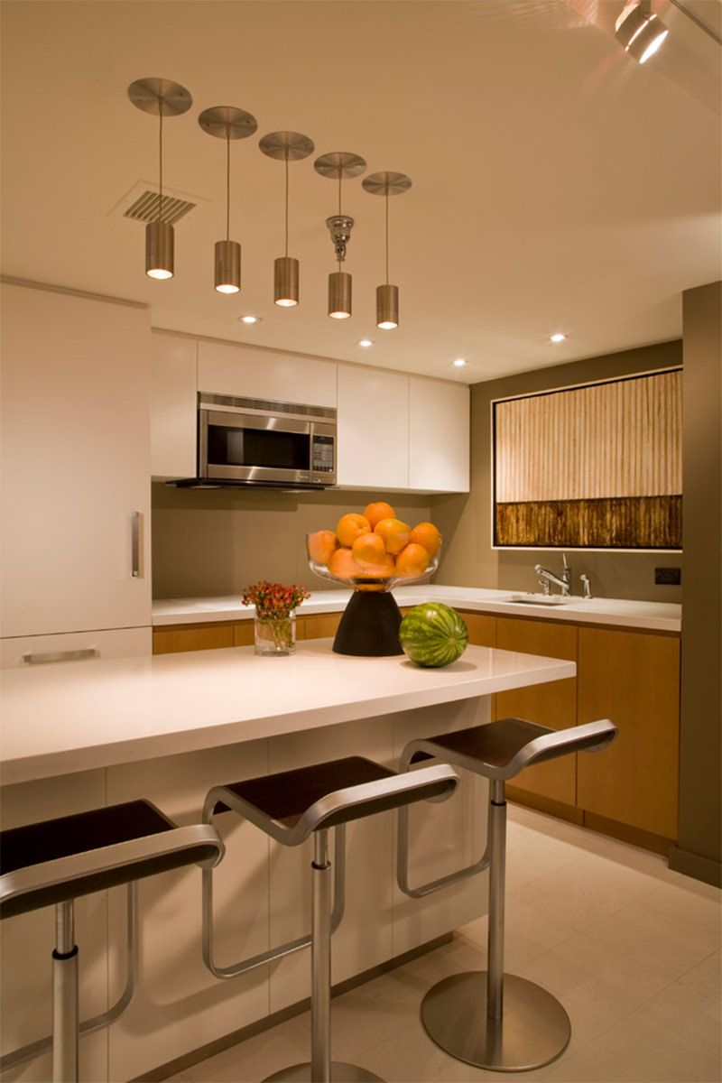 Cozinhas decoradas: 30 ideias originais para você se inspirar ...