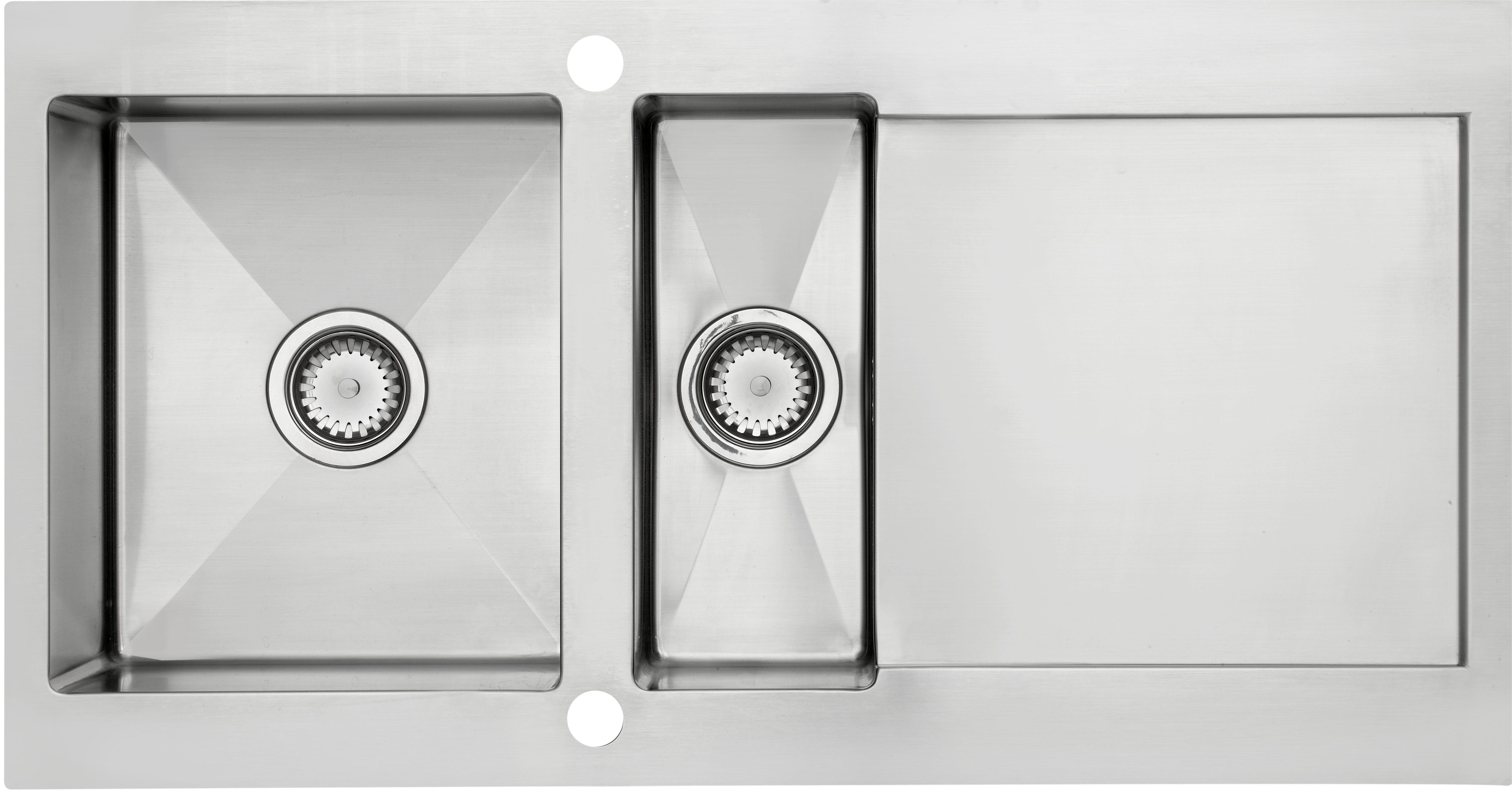 Tuscan Arezzo T36 Sink Stainless Steel Sink The Arezzo Range Come