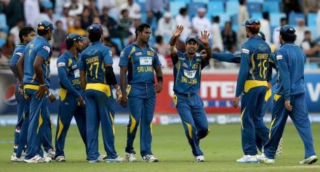 Sri Lanka Will Start The Icc World Twenty20 Bangladesh Which Runs From 16 March To 6 April As The Number One Cricket Teams Cricket World Cup Champions Trophy