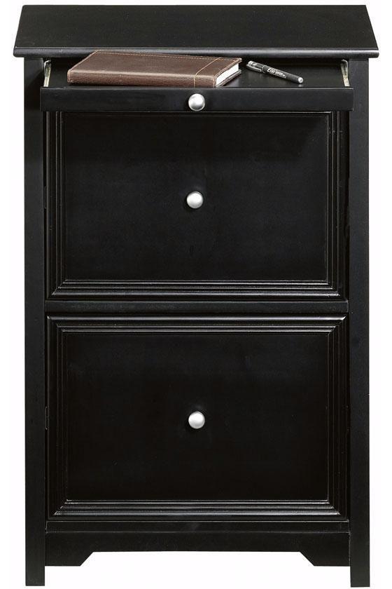 Black Wood Filing Cabinet Filing Cabinet Home Decorators