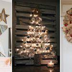 Rustic Christmas Decor Ideas