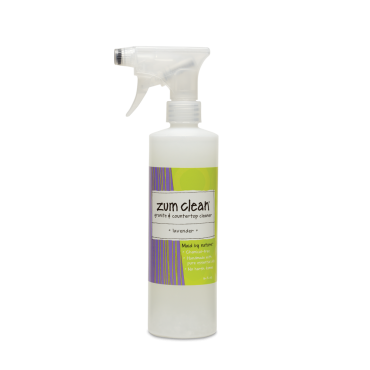 Lavender Zum Clean Counter Cleaner Counter Cleaner