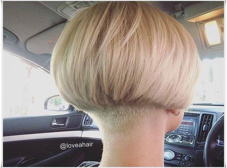 pin von barbara clement auf haircuts | pinterest | nacken