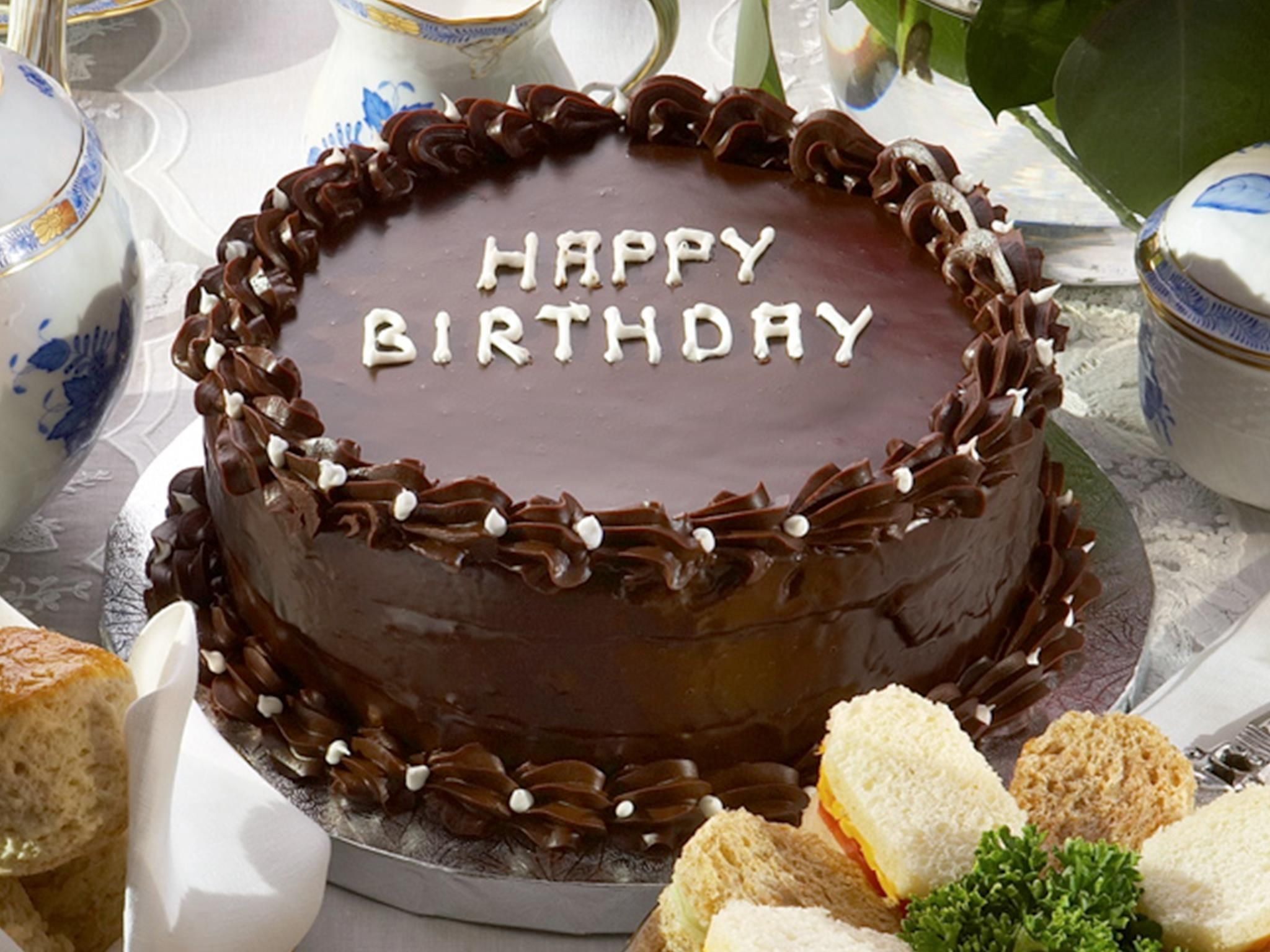 Queen Elizabeth Ii Birthday Chocolate Cake Recipe In 2020