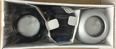 IKEA NON LIGHTS 1PACK OF 1 SILVER SEALED 200.274.14 https://t.co/8cchXwojvy https://t.co/PxgCb3SLO0