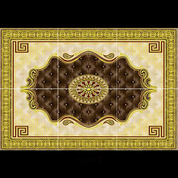 613 Digital Rangoli Tiles Or Ceramic Ceramic Floor Tiles Ceramic Floor Tiles