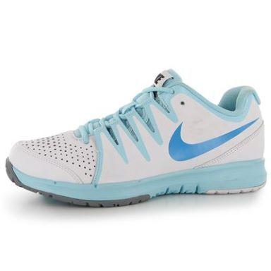 Nike Vapor Court Ladies Tennis Shoes - SportsDirect.com  aa783e19b