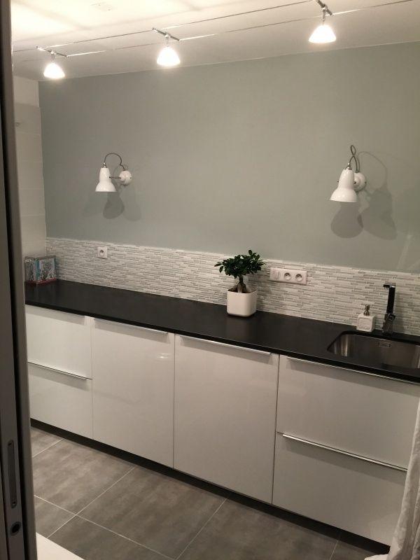 peinture cascade de flamant tollens couleurs flamant pinterest. Black Bedroom Furniture Sets. Home Design Ideas