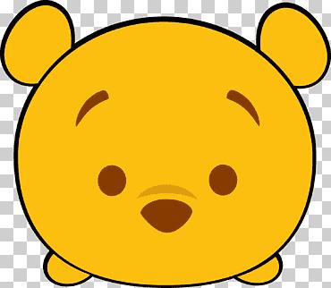 Winnie The Pooh Illustration Disney Tsum Tsum Winnie The Pooh Minnie Mouse Eeyore Piglet Winnie Poo Disney Tsum Tsum Minnie Mouse Drawing Tsum Tsum Wallpaper