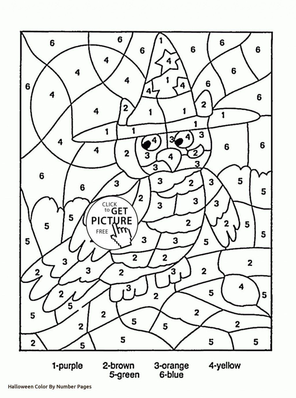 Coloring Math Worksheets 4th Grade Coloring Book Coloring