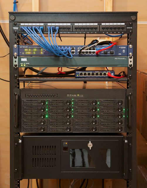 home network rack recent photos the