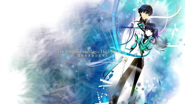 Watch the irregular at magic high school english dub