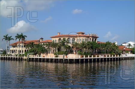 Fort Lauderdale Mansions Picture Of Ft Lauderdale Florida