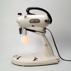 Mixer Lamp