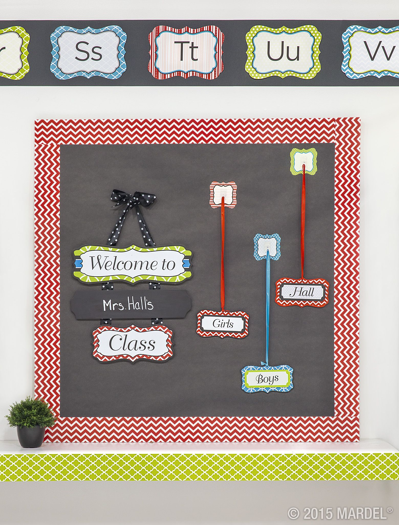 Mardel Classroom Decor ~ Isabella classroom décor decorate your in