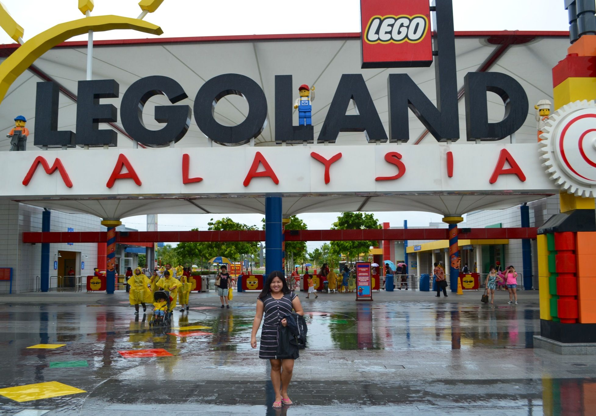 Legoland - Johor Bahru, Malaysia   Legoland malaysia