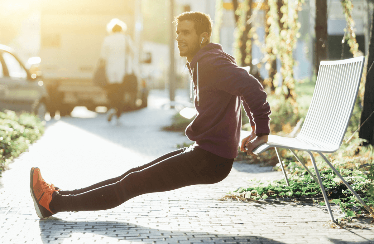 5 Side Hustles That Can Improve Your Fitness Game Workout Games You Fitness Fitness Articles