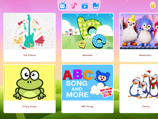 App Price Drop Kids Tube ABC & Music Video for YouTube