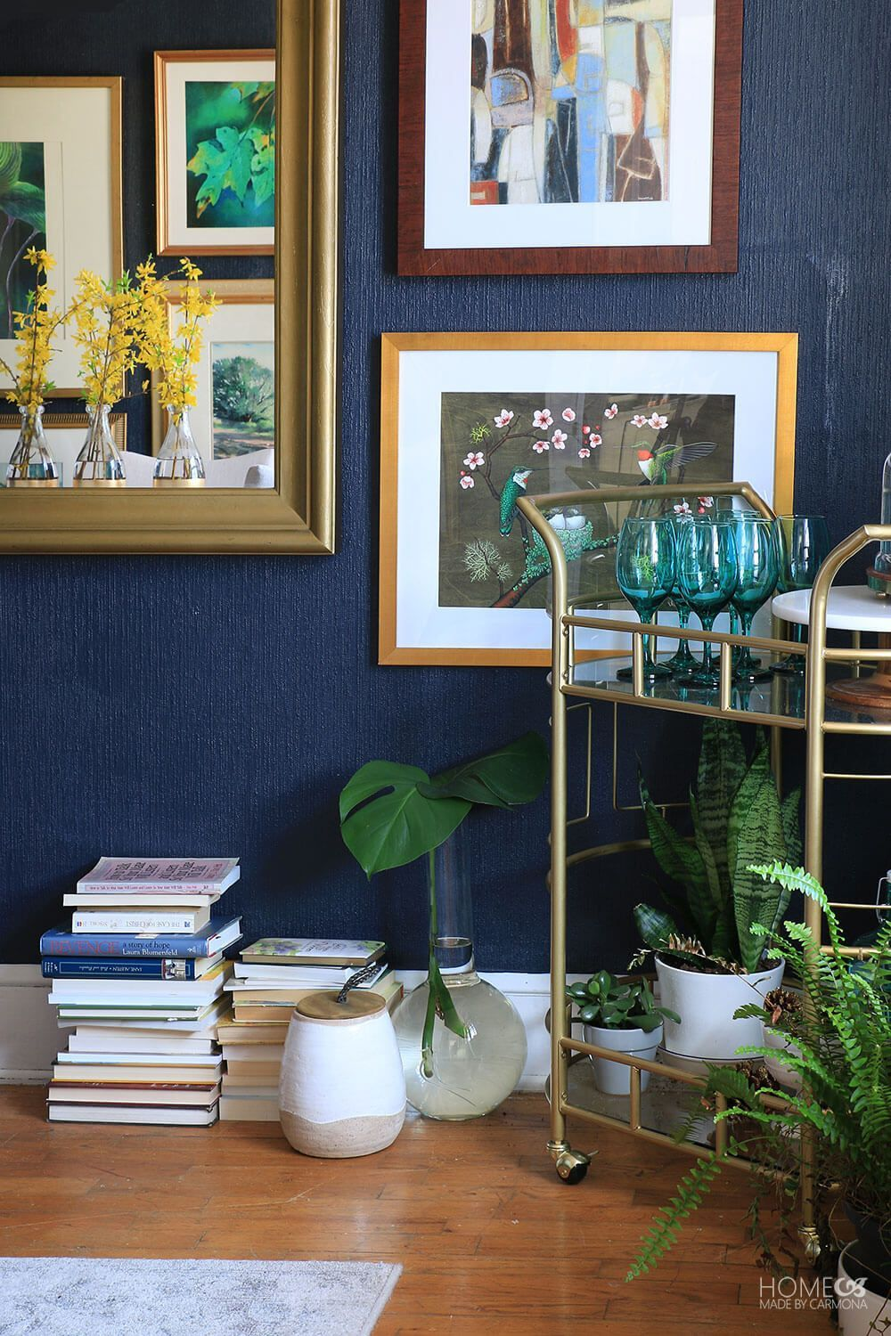 Get Some Great Ideas To Decorate Your Home For Spring With This