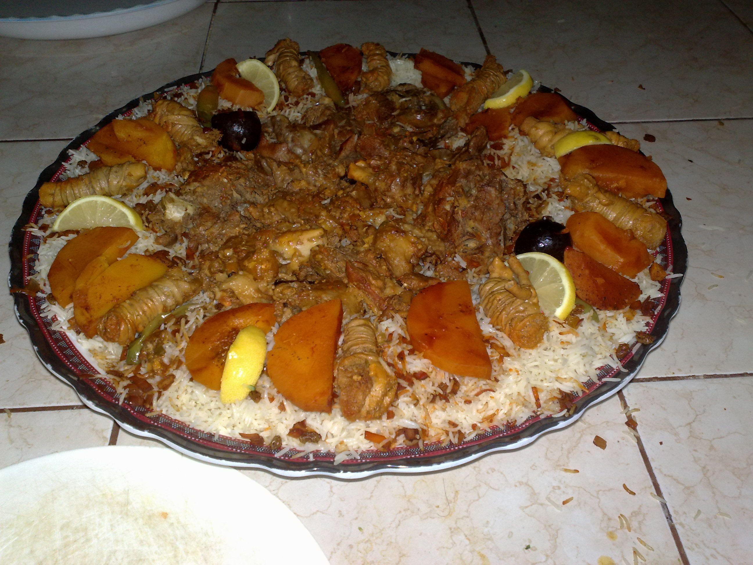 صور اكل شهي كبسه سعودي Food Desserts Pie