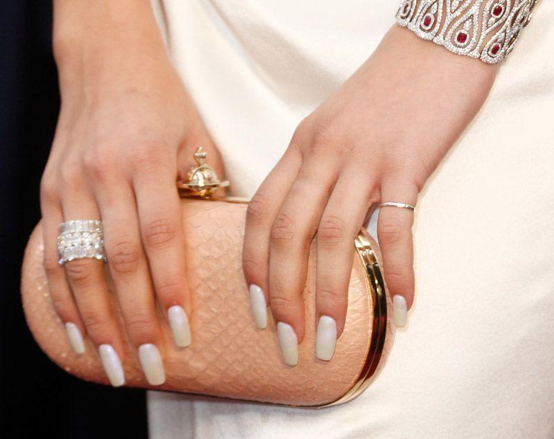 Alerta 'beauty' para las más atrevidas: ¿vuelven a estar de moda las uñas de gel? - Foto 16