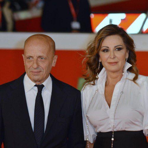#AlessandroSallusti e #DanielaSantanchè: un amore al capolinea