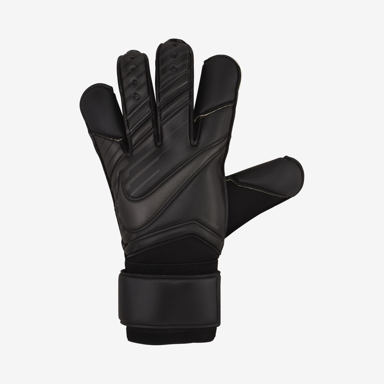 Nike vapor grip3 goalkeeper soccer gloves 7 football