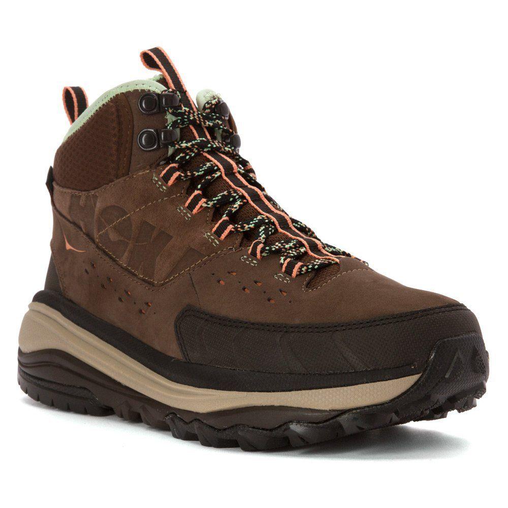 Hoka One One Women's Tor Summit Mid Waterproof Hiking Shoe