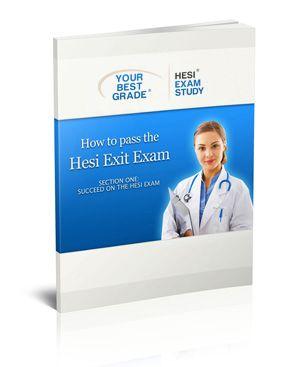 ati exit practice exam