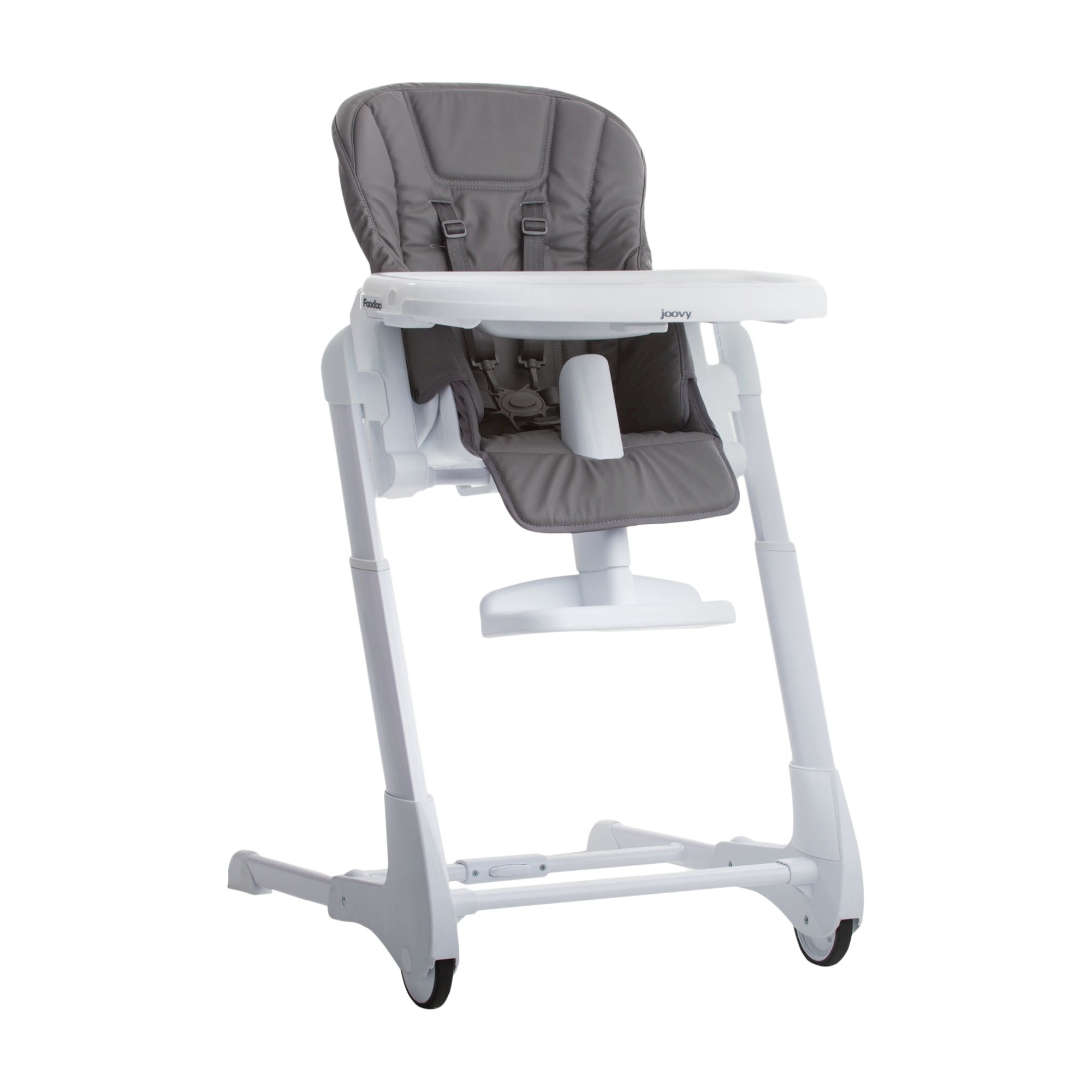 Joovy Foodoo High Chair Charcoal Chair Best Baby Prams