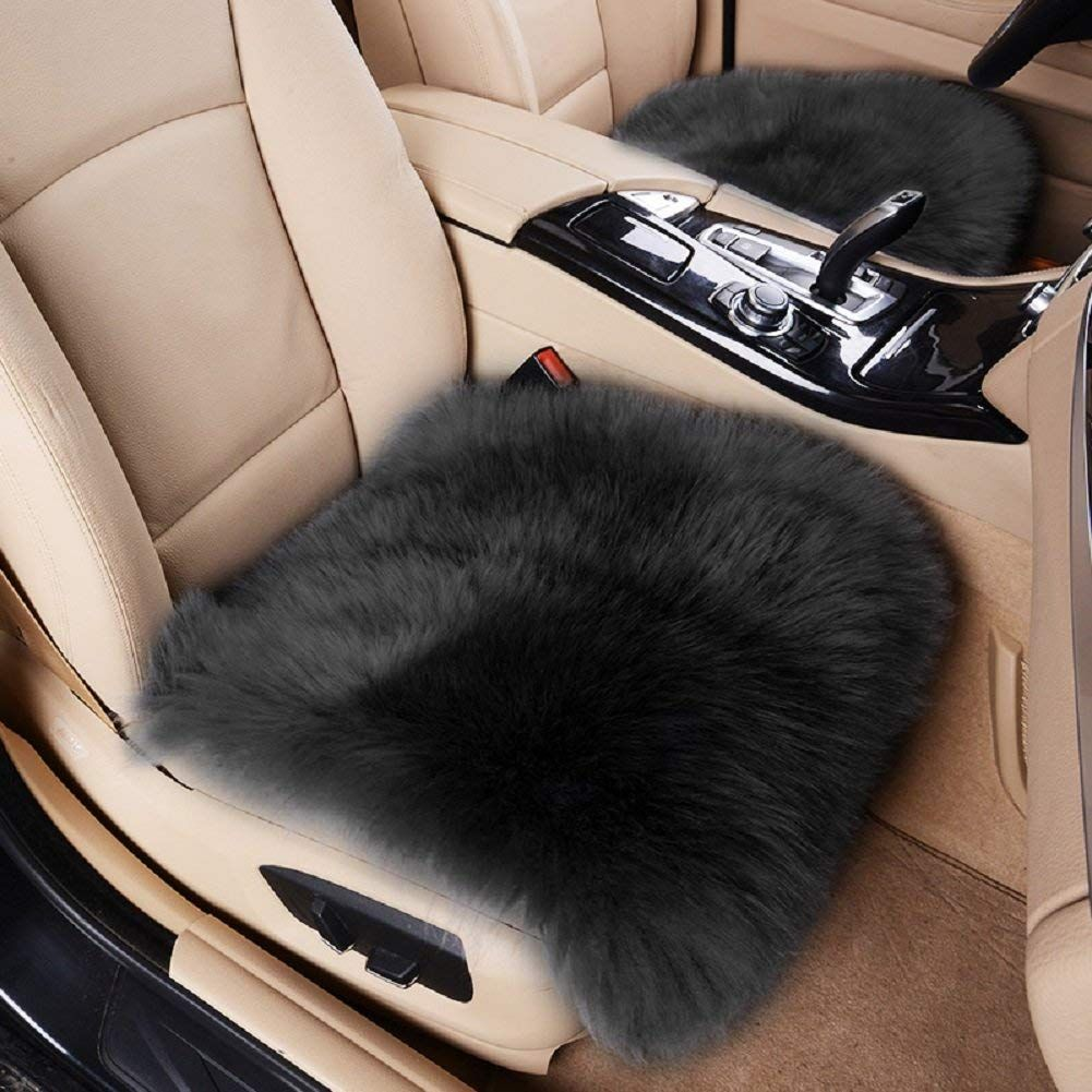 Blue//Black Velour Seat Covers for Hyundai Ix35 Car Seat Cover Complete
