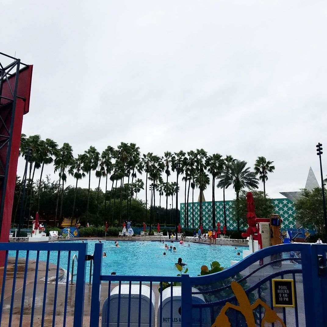 Disney's All Star Sports Value Resort What you need to