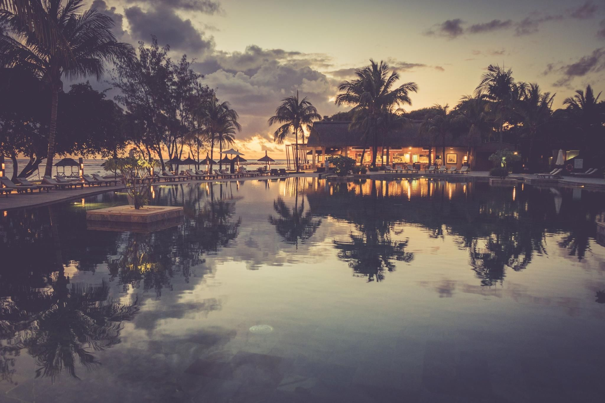 Outrigger Mauritius Beach Resort Mauritius Beach Beach Resorts Mauritius Resorts
