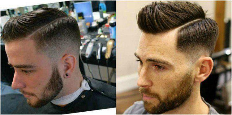 Coupes de cheveux des hommes populaires pour les femmes