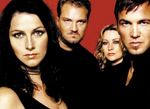 Ace Of Base Happy Things Ace Of Base Music Y Sound Of Music