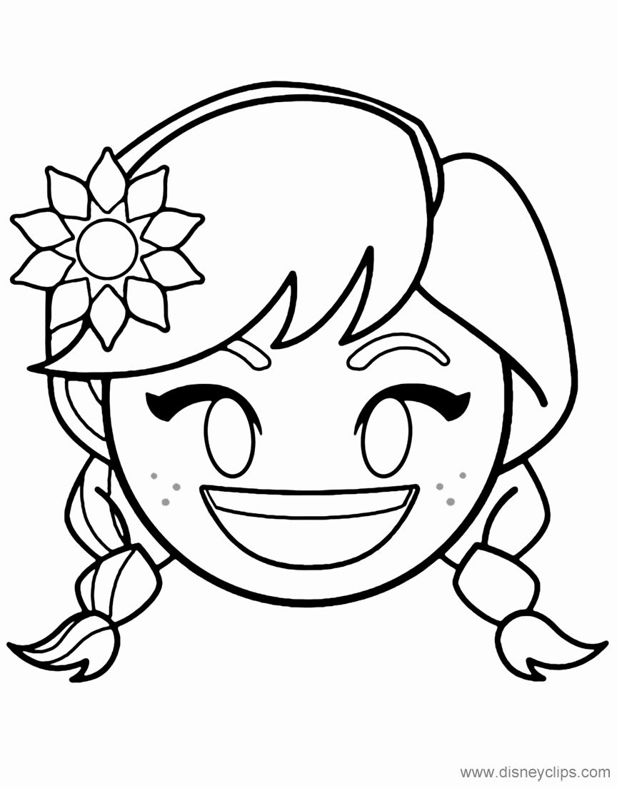 Printable Emoji Coloring Pages Luxury Disney Emojis Coloring Pages 2 Emoji Coloring Pages Mermaid Coloring Pages Disney Coloring Pages