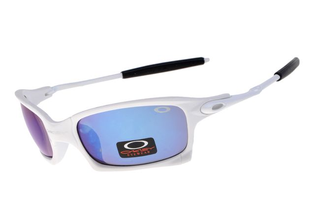 b4fdbc6acba Oakley X Squared Black White Frame Colorful Lens 2033....gift to me.  Sunglasses ...