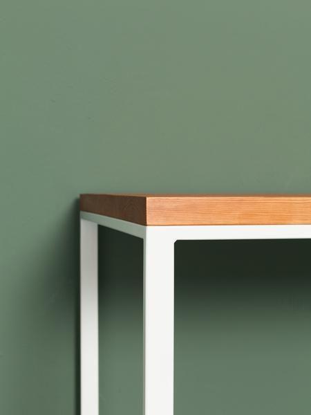 JOHANENLIES SIMPELVELD - Tisch | Bauholz, Tisch und Furniture