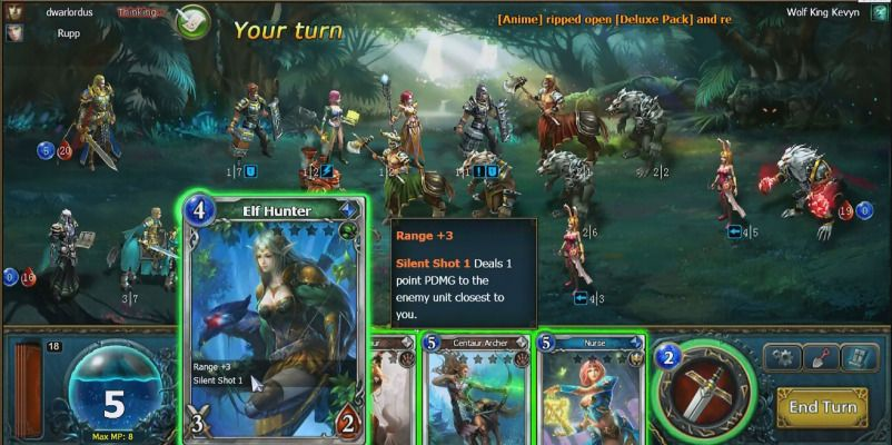 31+ Mmorpg browser games 3d treatment