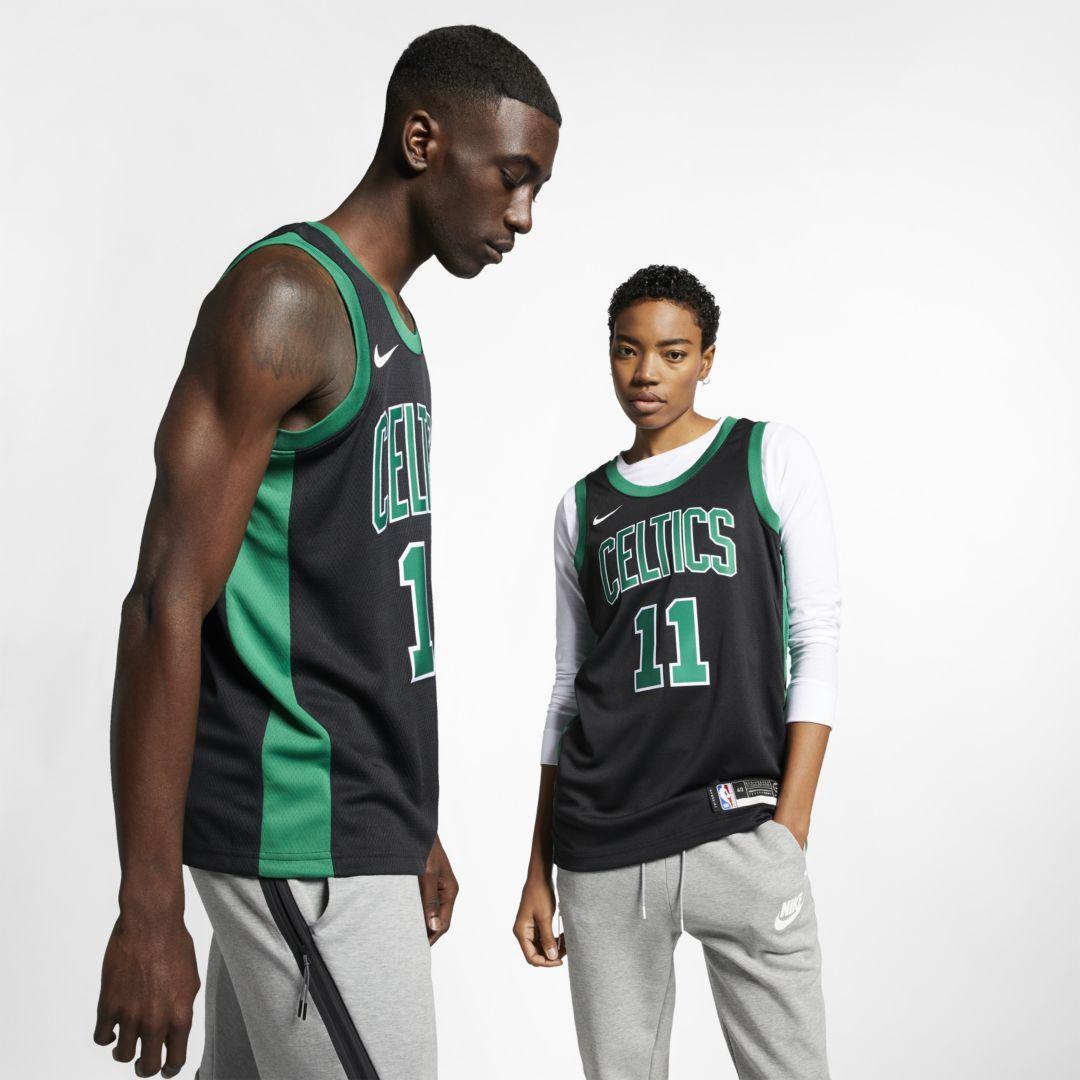 new style 5d11f be50c Gordon Hayward Statement Edition Swingman (Boston Celtics ...