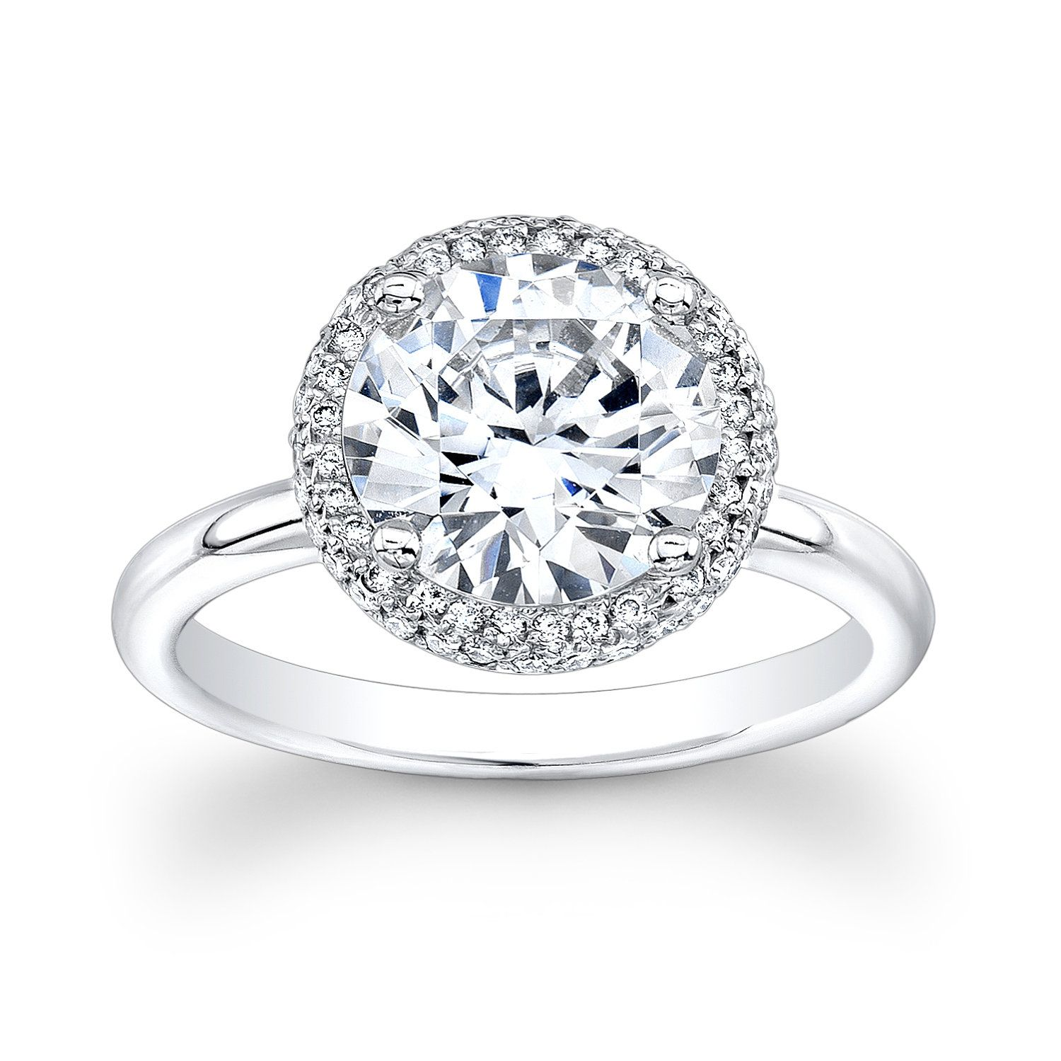 17 Best Images About Wedding Enement Ring Band On Pinterest