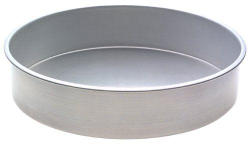 Wilton Aluminum Round Cake Pan 14 x 3-Inch