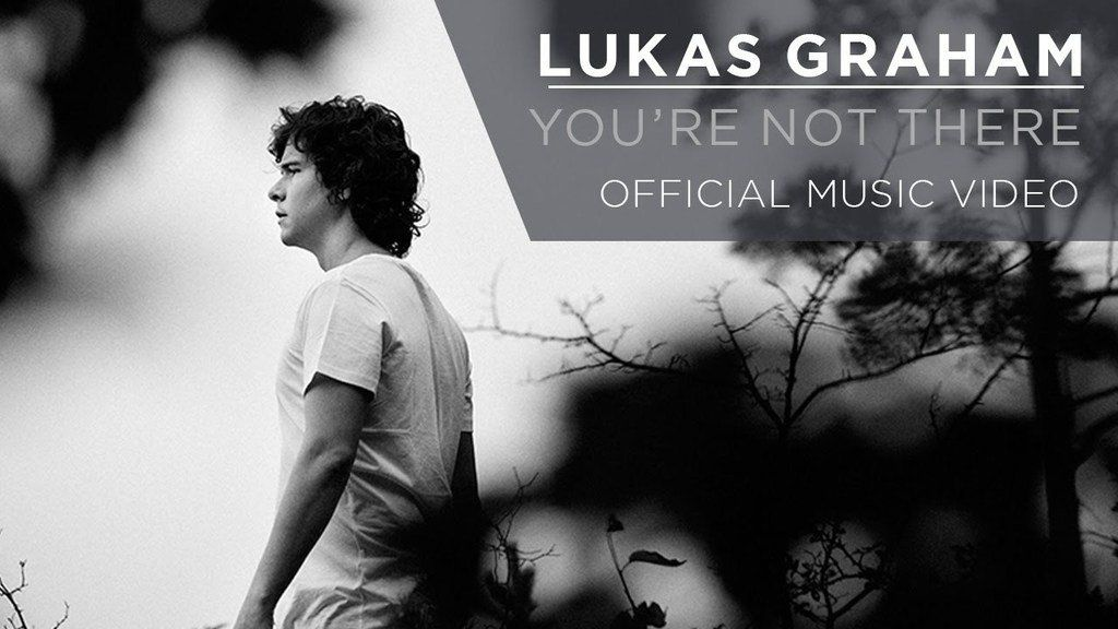 YouTube : .LukasGraham tries to get through the grief in Youre Not There.  https://t.co/VJbzNXDn9w) https://t.co/EtaQ16qIeE