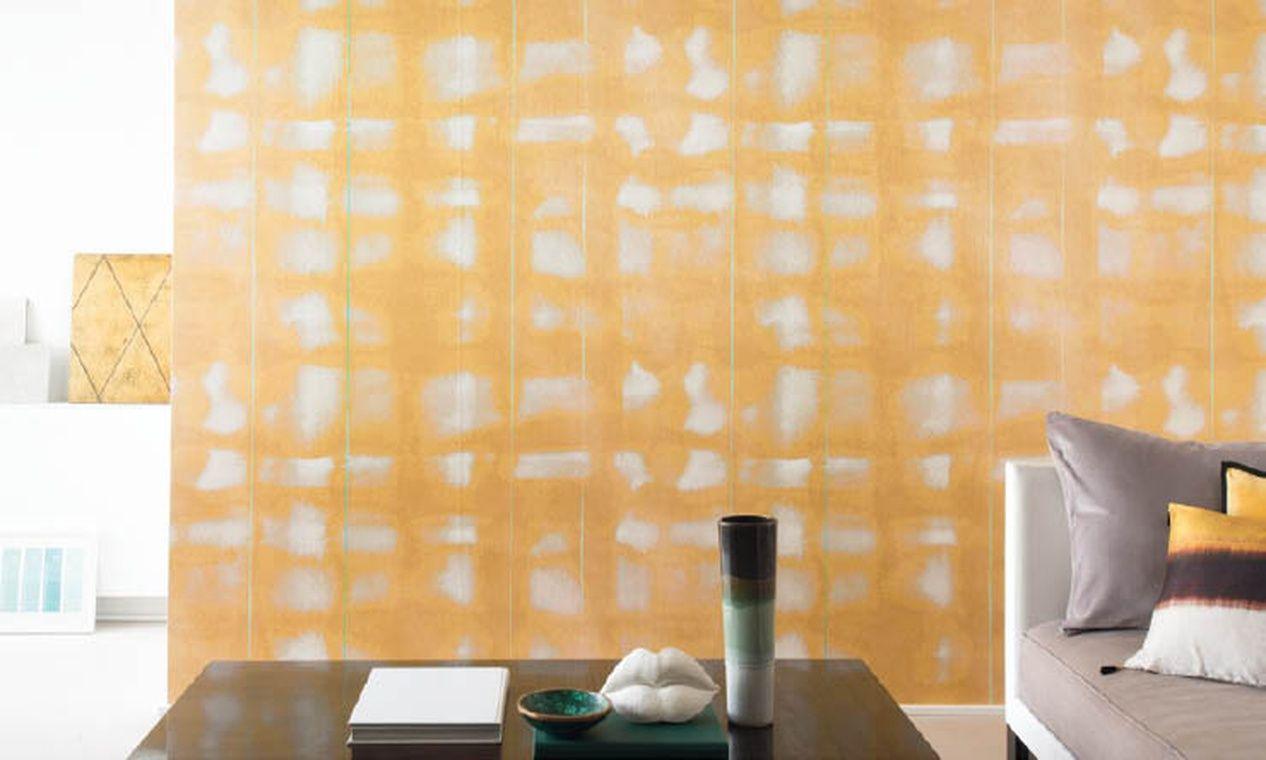 Elitis Wallpaper. | Design. | Pinterest | Wall colors, Wallpaper and ...