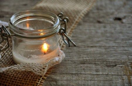 Home Business Idea – Selling Homemade Soy Candles