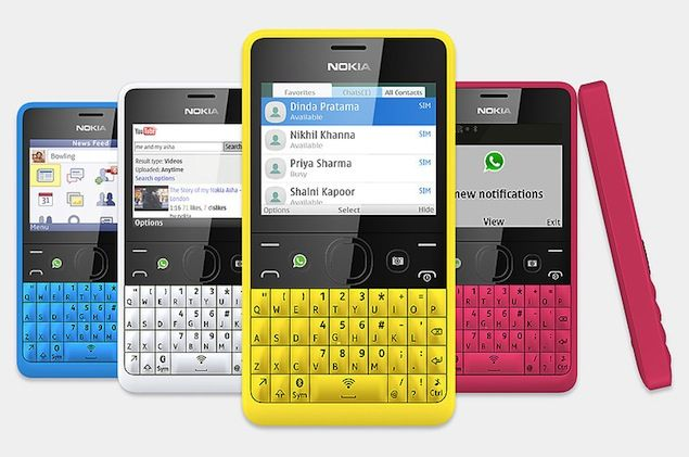 WhatsApp 2 12 95 Version Download Available For Nokia Asha